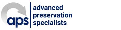 Advanced Preservation Specialists Ltd Logo